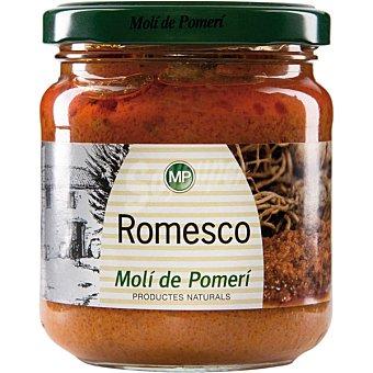 Moli de Pomeri Salsa romesco Frasco 200 g