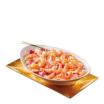 Cocktail de gambas Envase de 500 g