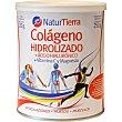 Colágeno hidrolizado con ácido hialurónico, vitamina C y magnesio Lata 250 g NaturTierra
