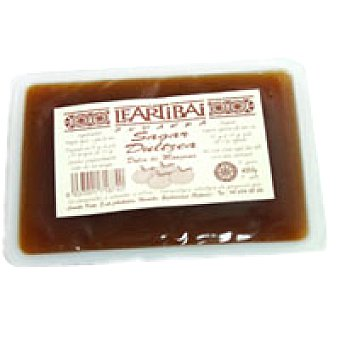 Leartibai Dulce de manzana Tarrina 340g