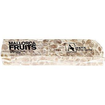 MALLORCA FRUITS Turrón duro de Alicante Tableta 300 g