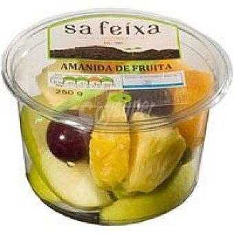 Ensalada de frutas Bandeja 250 g