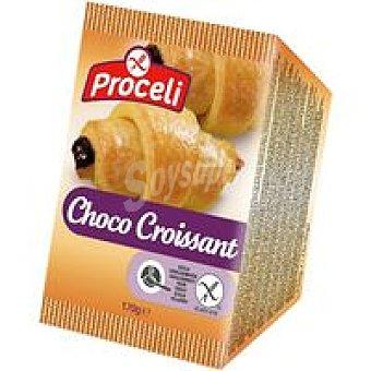 Proceli Chocolate croissant 3 unid