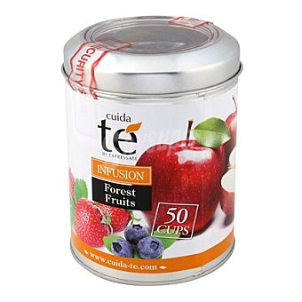 CUIDA-TE Infusión de frutas del bosque Lata 100 g