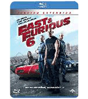 AND Fast Furious 6 Br