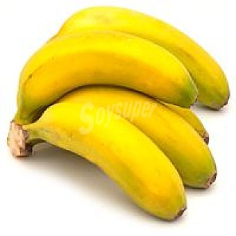 C. VOLCÁN Plátano ecológico 1 kg