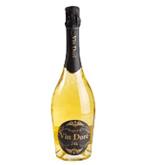 Vin Doré Vino espumoso 24 K. 75 cl