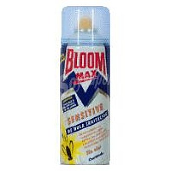 Blom Max Insecticida concentrado volador Spray 400 ml