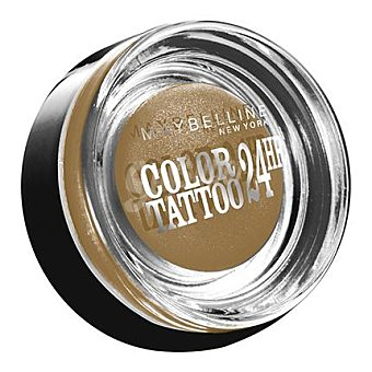 Maybelline New York Sombra de ojos color tattoo 24h nº 05 1 ud