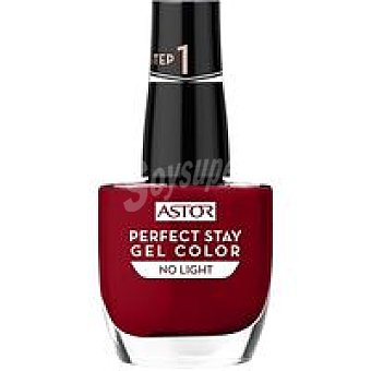 Astor Perfect Stay Top Coat Gel 019 Pack 1 unid