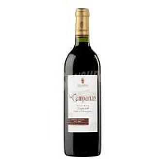Las Campanas Vino Tinto Reserva Navarra Botella 75 cl