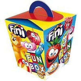 Fini Caja de cumpleaños Fun box Caja 66,6 g
