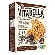 Cereales con chocolate y avellana ecológicos sin gluten 300 g Vitabella