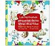 Las hermanas pequeñas de las letras divertidas, PILAR LÓPEZ ÁVILA, Género: Infantil, Editorial:  Bruño