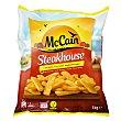 Patatas steakhouse 1 kg Mc Cain