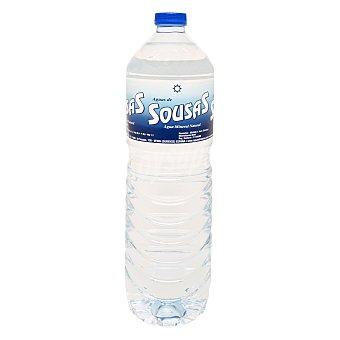 Sousas Agua mineral 1,5 l