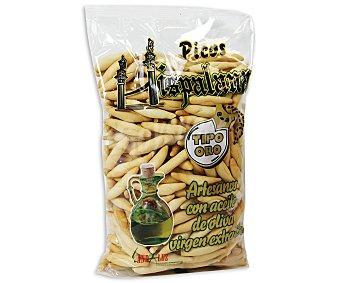 Hispalana Picos artesanos con aceite de oliva virgen extra 500 gr