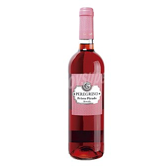 Peregrino Vino rosado Botella 75 cl