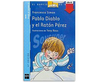 INFANTIL Pablo Diablo y el Ratón