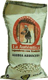 la Autentica ALUBIA ARROCERA 500 GRS