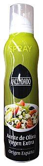 Hacendado Aceite oliva virgen extra en spray Spray 200cc