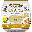Crema de garbanzos Tarrina 400 g Dimmidisi la sopa fresca