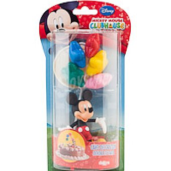 Mickey Kit Retail Pack 66