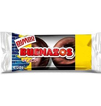 Bimbo Buenazos chocolate 200 G