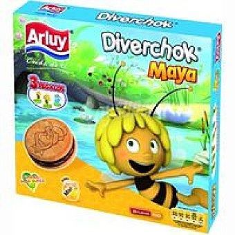 Artiach Diverchoc Hello Kity Caja 180 g