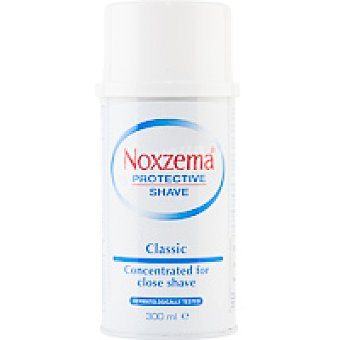 Noxzema NOXZEMA ESPUMA REGULAR 300ML