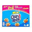 Mini galletas con pepitas de chocolate 160 g Chips Ahoy