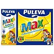 Leche de crecimiento Pack 3 x 200 ml Puleva Max