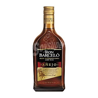 Barceló Barceló Ron Dominicano Añejo 700 ml