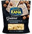 Granfinezza Tortellini gorgonzola y nueces 250g Rana