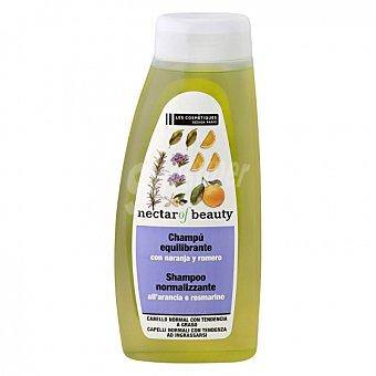 Les Cosmétiques Champú Romero para cabello graso -nectar of Beauty 500 ml 500 ml