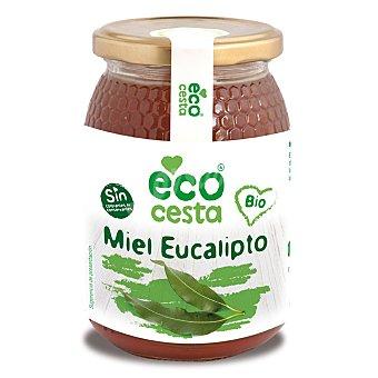 Ecocesta Miel eucalipto bio 500 g