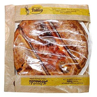 Toñito Empanada artesana de Carne Bolsa de 450 gr