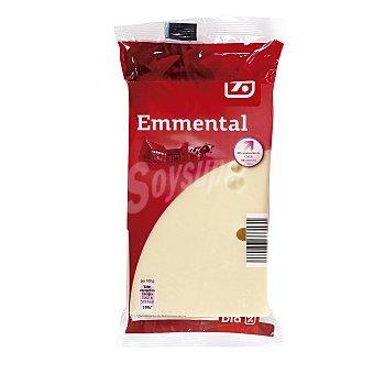 DIA Queso taco emmental envase 250 g Envase 250 g