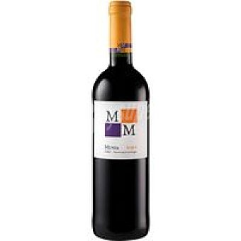 Munia Vino Toro Roble Botella 75 cl