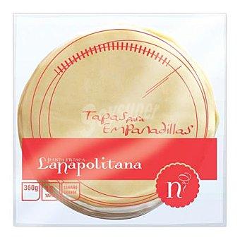 La Napolitana Pasta empanada 385 g