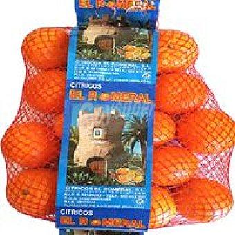 AN Mandarina malla 2 kg