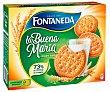 Galletas María integral con soja 700 gr Fontaneda