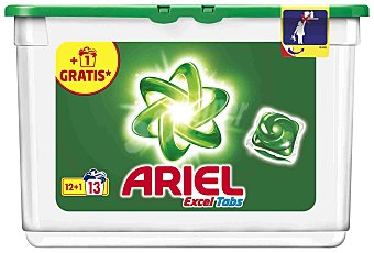 EXCEL Ariel tableta alpes 13UDS