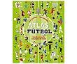 Atlas del fútbol. CLIVE GIFFORD. Género: infantil. Editorial: Ediciones  Editorial SM