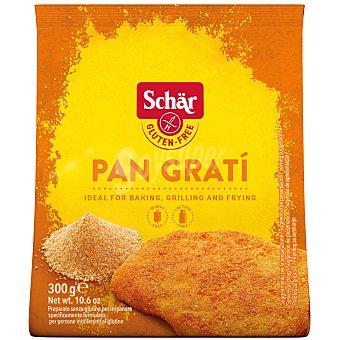 Schär Pan Grati Sin Gluten 250 g