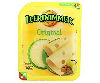 Leerdammer Queso en lonchas masdam Envase 160 g