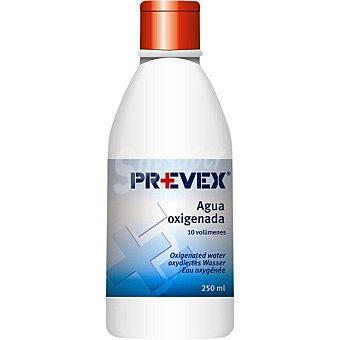 Prevex agua oxigenada bote 250 ml