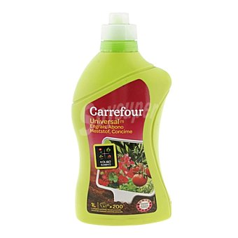 Carrefour Fertilizante universal 1 l