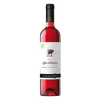 Las Mulas Vino de Chile rosado cabernet sauvignon 75 cl