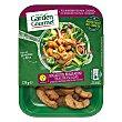 Bocaditos braseados vegetarianos Envase 175 g Gourmet Garden